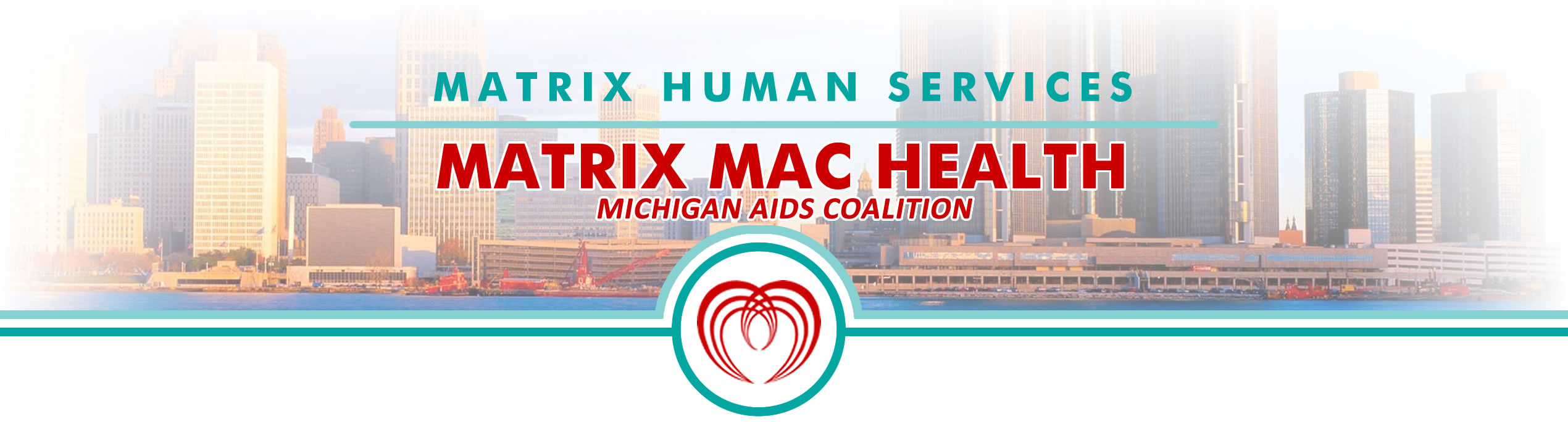 Matrix MAC Health - Michigan AIDS Coalition - HIV AIDS