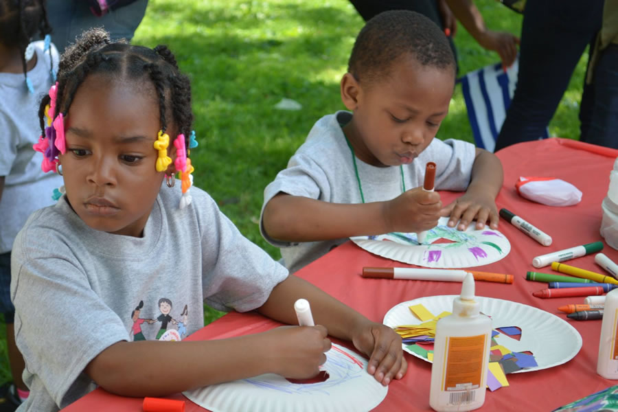 New Matrix Head Start Center Revives Midtown Detroit Historical Landmark