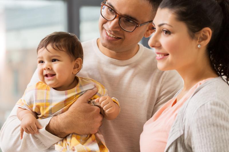 Matrix Head Start Family Receives New Furnace Before Winter