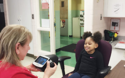 Catching Kids Where It Counts – Early Detection and Prevention