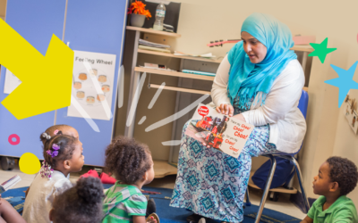Matrix Head Start Featured in The Community Foundation of Southeast Michigan Newsletter