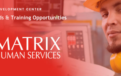 Matrix Community Job Leads – December 21st – Maintenance Technicians