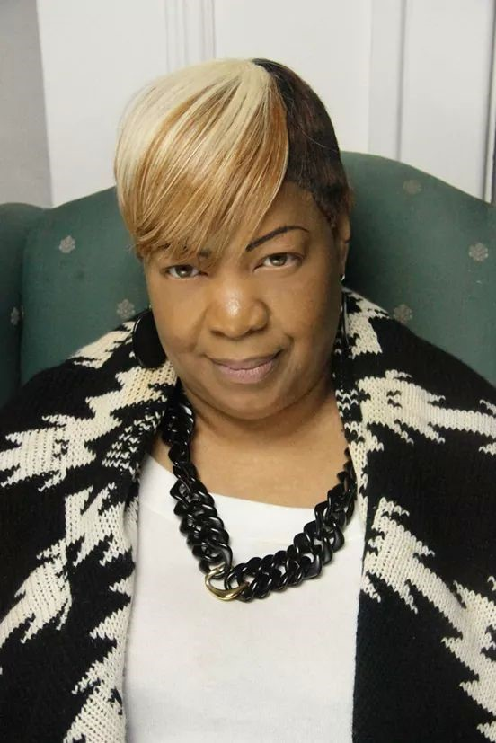Cynthia Withers - Matrix Human Services Family Advocate