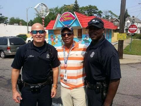 Detroit Police Officer and Matrix Center Partner Provides Example of Positive Community Engagement