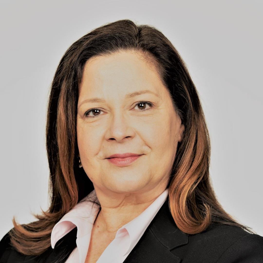 Ms. Cristal Claussen