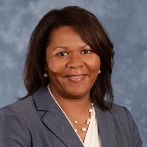 Ms. Jeniene Edwards