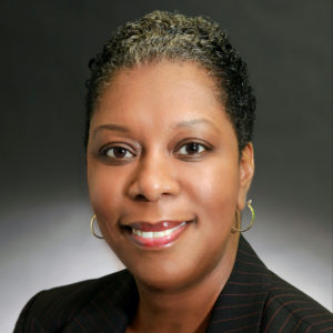 Dr. Janice Lewis Cardwell