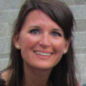 Ms. Kim Blotkamp-Hilliard