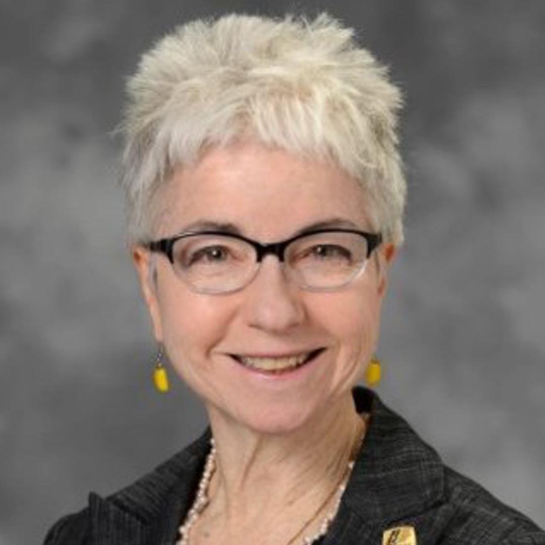 Ms. Nancy Combs