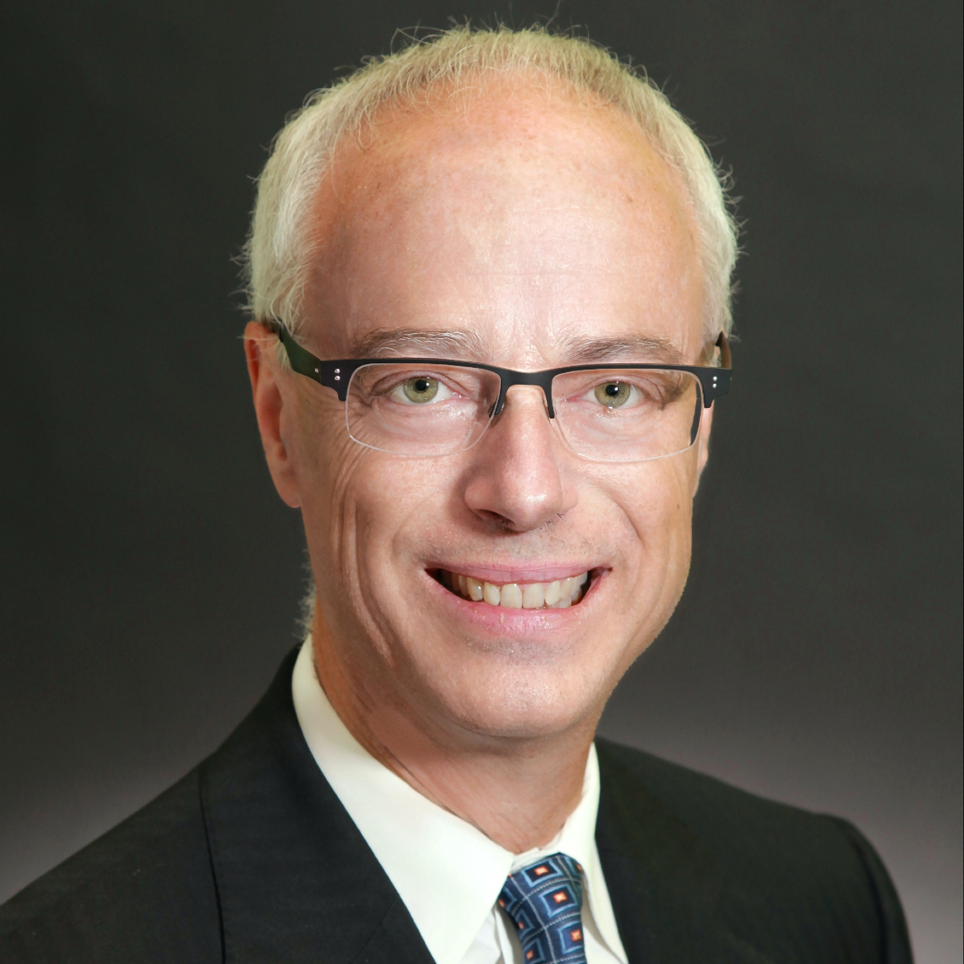 Mr. William P. Scarbrough