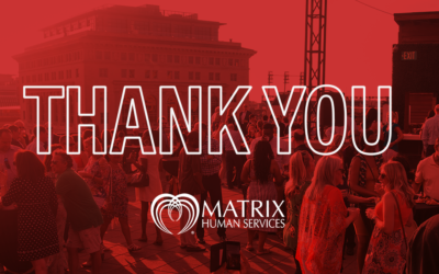 Matrix Human Services Raises $50,000 With a Virtual House Party for Annual 313-in-the-D Party Fundraiser