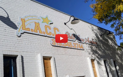 L.A.C.C. Child Care Academy Transforms After Renovations