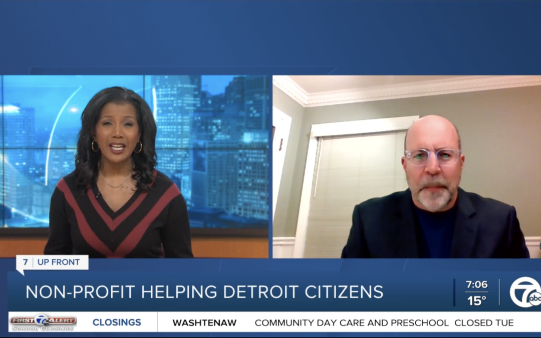 Matrix Human Services is Helping Detroiters Amid the Pandemic