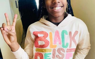 12-Year-Old Pursues Her Passion with The Detroit Children's Choir