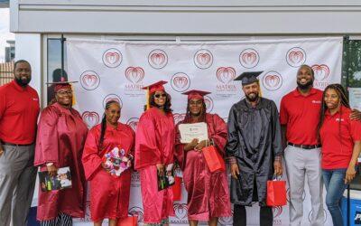 Matrix Celebrates Final Online High School Diploma Graduating Class